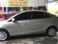 Bán Toyota Vios 1.5 G năm 2016, xe gia đình