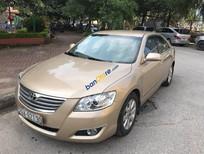 Cần bán Toyota Camry đời 2007