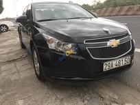 Cần bán Chevrolet Cruze LS 1.6 MT đời 2011, màu đen