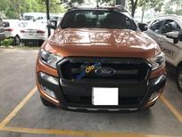 Cần bán lại xe Ford Ranger 3.2 năm sản xuất 2015, nhập khẩu