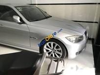 Bán BMW 3 Series 325i đời 2009, màu bạc