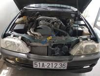 Bán ô tô Ssangyong Musso CT sản xuất năm 2003, giá 200tr