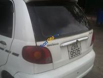 Bán Daewoo Matiz SE năm 2005, màu trắng, nhập khẩu nguyên chiếc, 96 triệu