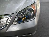 Xe Honda Odyssey 3.5 năm sản xuất 2008, màu bạc còn mới