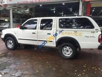 Bán Ford Ranger sản xuất năm 2006, màu trắng số sàn