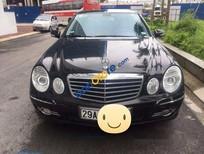 Bán xe Mercedes C200 đời 2007, màu đen