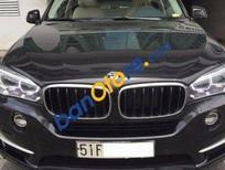 Bán xe BMW X5 xDrive 35i đời 2016, màu đen