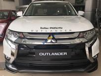 Mitsubishi Outlander 2.0 CVT đời 2017, nhập Nhật Bản 973 triệu