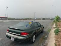 Cần bán lại xe Chrysler Stratus LE năm sản xuất 1996, màu xanh lam, xe nhập