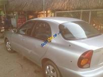 Bán Daewoo Lanos SX năm 2004, màu bạc còn mới