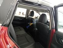 Bán Nissan X trail đời 2017, màu đỏ giá cạnh tranh