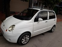 Bán xe matiz 2007 mầu trắng