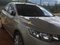 Bán Kia Forte đời 2013, màu bạc xe gia đình, 395 triệu