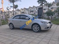 Cần bán lại xe Kia Forte 2010 chính chủ