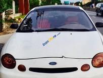 Bán ô tô Ford Taurus đời 1997, màu trắng, nhập khẩu nguyên chiếc chính chủ, 90 triệu