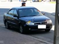Cần bán xe Kia Spectra SX đời 2005, màu đen, xe nhập xe gia đình