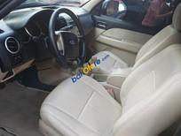 Bán ô tô Ford Everest 4x4 MT đời 2007, màu đen xe gia đình, 365tr