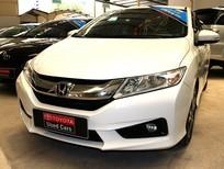 Bán xe Honda Cty 1.5 số tự động sản xuất 2015 màu trắng