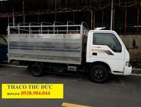 Xe tải Kia thùng bạt có mui 1.4 tấn, Thaco Frontier 140
