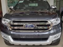 0907 352 975- Cần bán Ford Everest Trend mới 100% 2017, Giá bao tốt nhất