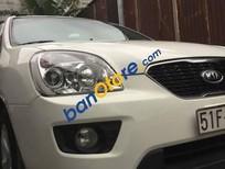 Bán Kia Carens 2.0MT sản xuất 2016, màu trắng, giá tốt