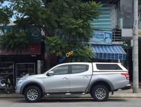 Xe Triton ở Quảng Nam, xe nhập giá rẻ, lợi dầu 7L/100km, phục vụ công trình số 1, cho vay 80%. LH: 0905.91.01.99