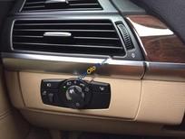 Bán xe BMW X5 4.8i đời 2007, màu đen, nhập khẩu như mới