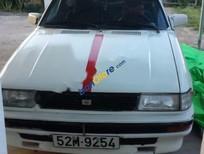 Bán Toyota Corolla đời 1990, màu trắng, nhập khẩu nguyên chiếc giá cạnh tranh