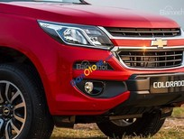 Chevrolet Colorado High Country khuyến mãi 80tr, full option (ông vua bán tải). Alo nhận giá giảm, ưu đãi khách Đồng Nai
