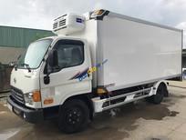 Bán xe tải Hyundai HD99 6.5 tấn, giá tốt tại Hyundai Bình Chánh