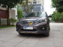 Bán honda CRV màu titan xe 2.4 đời 2014 chính chủ