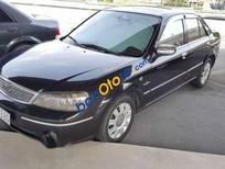Bán xe Ford Laser 1.8AT đời 2004, màu đen chính chủ, giá chỉ 305 triệu