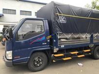Bán xe tải Đô Thành IZ49 2,4 tấn động cơ Isuzu giá tốt tại Hyundai Bình Chánh, 315 triệu