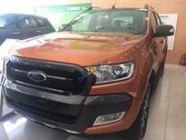 Ford Ranger 2.2L 2017, xe nhập, chỉ cần 140tr nhận xe ngay- LH: 0938 055 993 Ms. Tâm