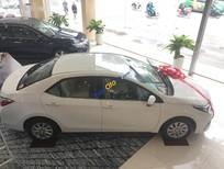 """Toyota Bến Thành: Altis 2017 """" Xứng tầm thượng lưu"""""""