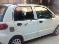 Cần bán Daewoo Matiz SE đời 2005, màu trắng, 85 triệu