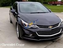 Đại lý 3S GM chuyên phân phối các loại xe ô tô Chevrolet Cruze, mới 100%