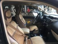 Bán ô tô Toyota Prado TXL đời 2017, màu đen, nhập khẩu
