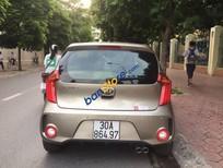 Cần bán xe Kia Morning Si đời 2016