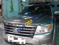 Bán ô tô Ford Everest AT năm 2011 chính chủ, giá tốt