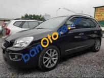Bán xe Kia Carens 2.0AT đời 2014, màu đen, 440tr