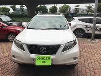 Bán Lexus Rx350 model và đăng ký 2010 nhập mỹ ,xe cực đẹp,giá siêu rẻ,thuế sang tên 2.