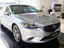 Cần bán xe Mazda 6 2.0L Premium đời 2017, màu bạc