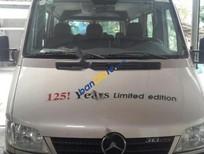 Bán Mercedes 313 ESP đời 2010 giá cạnh tranh