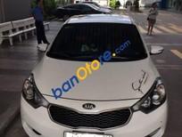 Bán ô tô Kia K3 2.0 đời 2015, màu trắng số tự động, 700 triệu