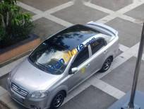 Bán xe Daewoo Gentra 2009, màu bạc số sàn