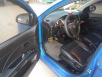 Cần bán Kia Morning SLX sản xuất 2008, màu xanh lam, nhập khẩu nguyên chiếc số tự động, giá 235tr