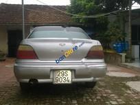 Cần bán Daewoo Cielo đời 1996, màu bạc, nhập khẩu nguyên chiếc, 29 triệu