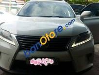 Cần bán Lexus RX350 đời 2013, màu trắng, nhập khẩu