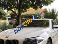 Bán ô tô BMW 5 Series đời 2016, màu trắng, nhập khẩu còn mới